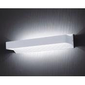 چراغ دیواری – دکوراتیو 6 وات سفید مدل MJ13020