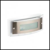 چراغ دیواری بدون لامپ مدل DHS-8067