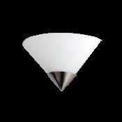 چراغ دیواری بدون لامپ مدل DHS-76-1