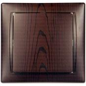 کلید و پریز تی پلاست - طرح چوب