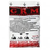 مواد کاهنده مقاومت زمین GRM