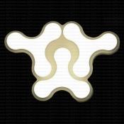 چراغ سقفی ال ای دی مدل RA-AG01