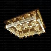 چراغ سقفی ال ای دی 187 وات مدل RA-GR23