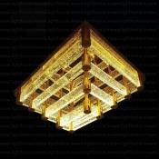 چراغ سقفی ال ای دی 192 وات مدل RA-GR37