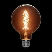 لامپ ادیسونی ال ای دی 4 وات مدل BLG95 CROSS