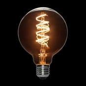 لامپ ادیسونی ال ای دی 3 وات مدل BLG95 CURVE