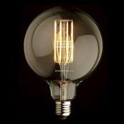 لامپ ادیسونی ال ای دی 4 وات مدل BLG95 حباب بزرگ
