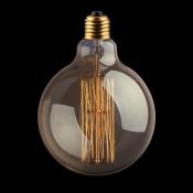 لامپ فیلامنتی تنگستنی 40 وات مدل BLG95 با رشته خطی