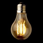 لامپ ادیسونی ال ای دی 4 وات مدل CLASSIC