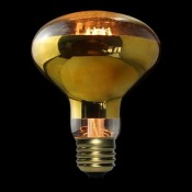 لامپ ال ای دی ادیسونی 8 وات مدل BLR80 با حباب طلایی