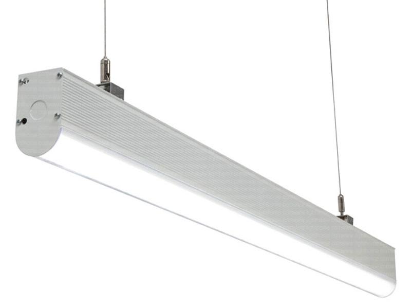 چراغ LED صنعتی و کارگاهی - چراغ ال ای دی صنعتی و کارگاهی
