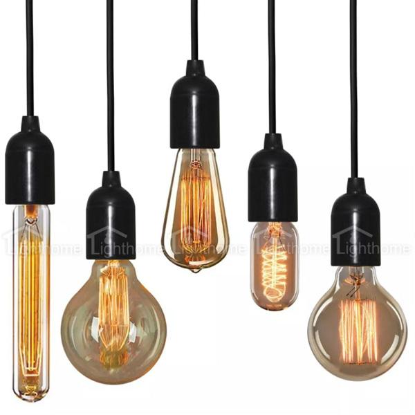 لامپ های ادیسونی
