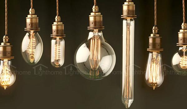 لامپ های تنگستنی
