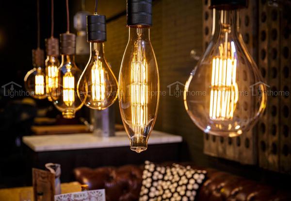 لامپ تنگستنی دکوراتیو
