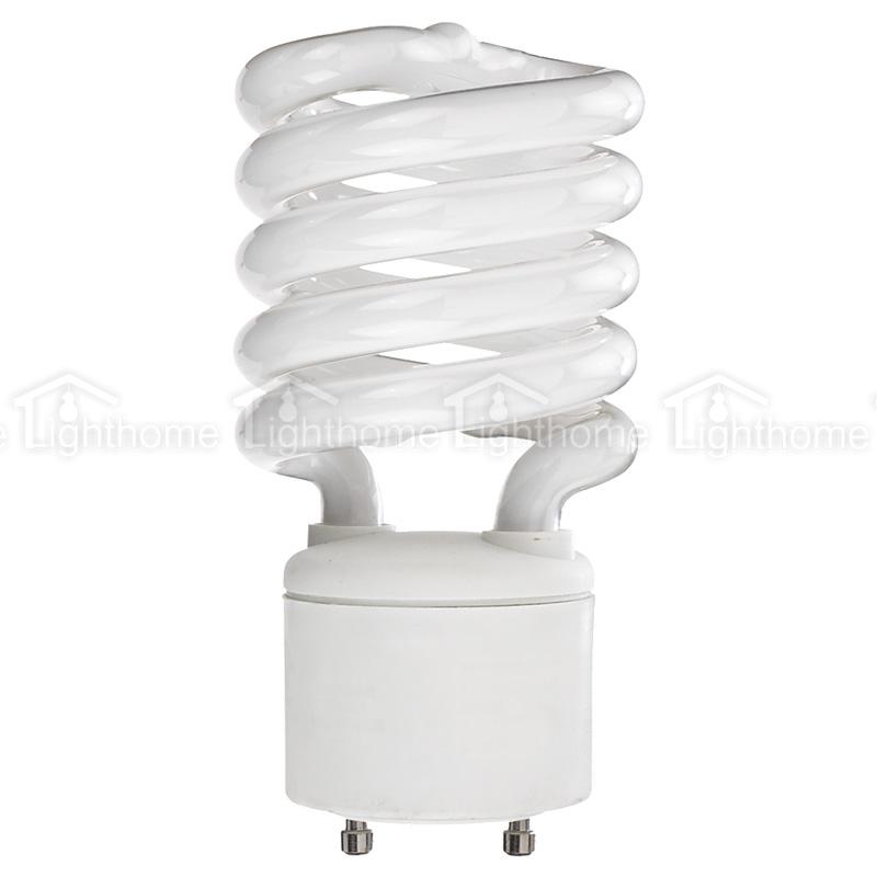 لامپ کم مرف