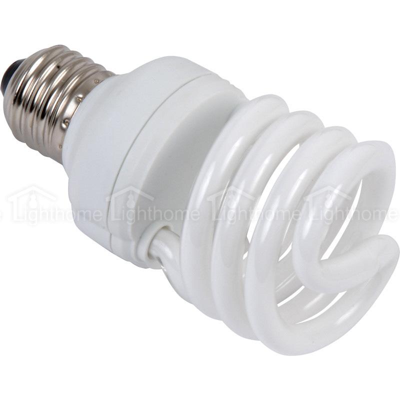 لامپ کم مصرف