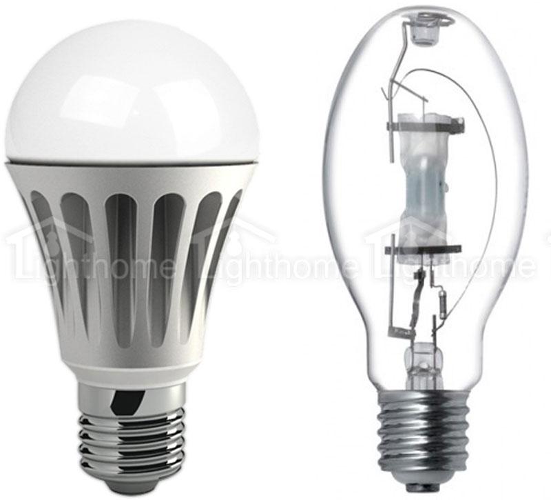 لامپ های متال هالید