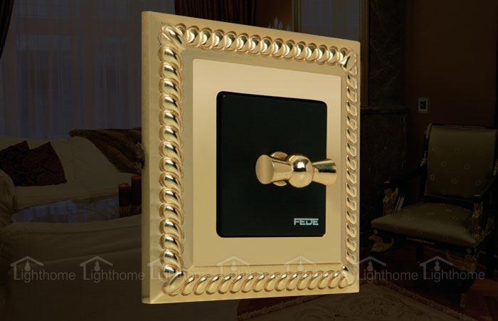 کلید و پریز فده مدل سویا