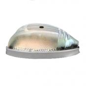 چراغ دیواری مدل افروغ پلاستیکی