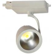 چراغ ریلی فاین الکتریک - مدل FEC-6158-25 - مشکی