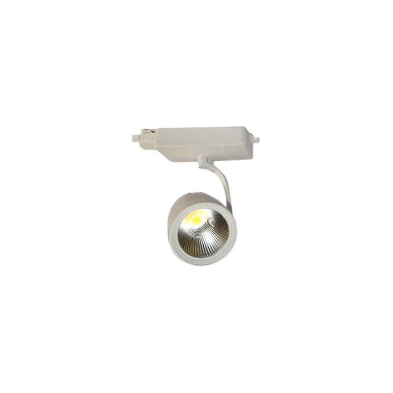 چراغ ریلی - مدل FEC-6158-25 - سفید