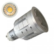 لامپ ال ای دی هالوژنی فاین مدل COB-LED-8W با سرپیچ استارتی