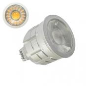 لامپ ال ای دی هالوژنی فاین مدل COB-LED-8W با سرپیچ سوزنی