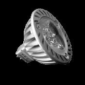 لامپ هالوژنی پاور فاین مدل 1×3 با سرپیچ سوزنی – 12 ولت