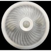 چراغ سقفی سنسوردار ویسنا مدل VS 636