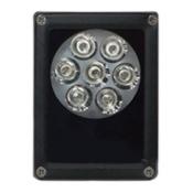 پروژکتور LED - با توان 7 وات - سفید و آفتابی