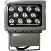 پروژکتور LED - با توان 11 وات - سفید و آفتابی