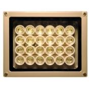 پروژکتور LED - با توان 24 وات - سفید و آفتابی
