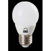 لامپ ال ای دی حبابی کوچک 5 وات بروکس