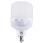 لامپ ال ای دی 30 وات بروکس سری حبابی جاینت