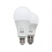 لامپ ال ای دی حبابی 10 وات بروکس سری اکونومی