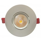 چراغ COB توکار 20 وات نمانور (با درایور داخلی)