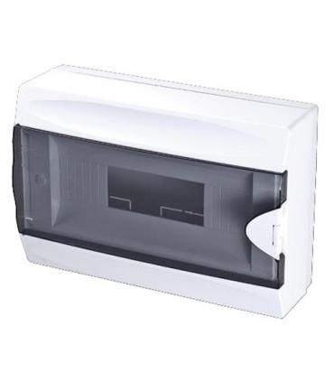 جعبه مینیاتوری( قاب مینیاتوری ) 12 فیوزه روکار ویسیج