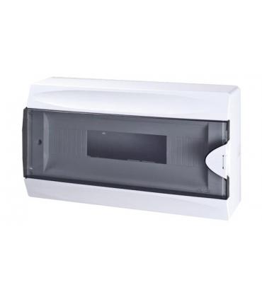 جعبه مینیاتوری( قاب مینیاتوری ) 16 فیوزه روکار ویسیج