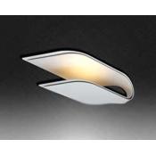 چراغ دیواری – دکوراتیو 26 وات LED سفید مدل MJ5097