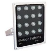 پروژکتور LED شفق - 16w