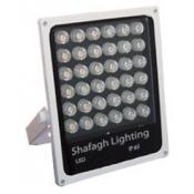 پروژکتور LED شفق - 36w