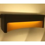 چراغ دیواری – دکوراتیو 2 لامپ 8 وات SMD مدل MJ590B