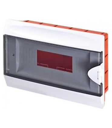 جعبه مینیاتوری( قاب مینیاتوری ) 12 فیوزه توکار ویسیج