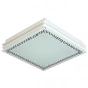 چراغ سقفی کاریکسی 30×30 مدل کلاسیک مربعی
