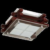 چراغ سقفی 30×30 کاریکسی مدل مارال