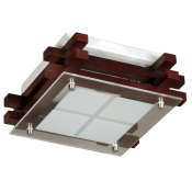 چراغ سقفی 60×60 کاریکسی مدل مارال