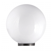 حباب توپی پلی کربنات شب تاب