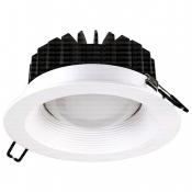 چراغ SMD توکار 10 وات ان وی سی مدل NLED9435A