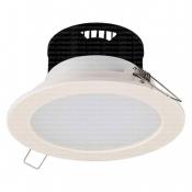 چراغ SMD توکار 8 وات NVC مدل NLED9835