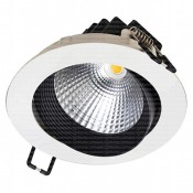 چراغ COB توکار ان وی سی مدل NLED110